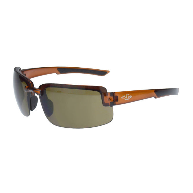 RADIANS Crossfire ES6 Premium Safety Eyewear