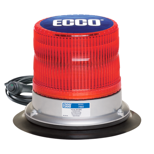 ECCO LED Warning Beacon - Class 1 - 7960 Series
