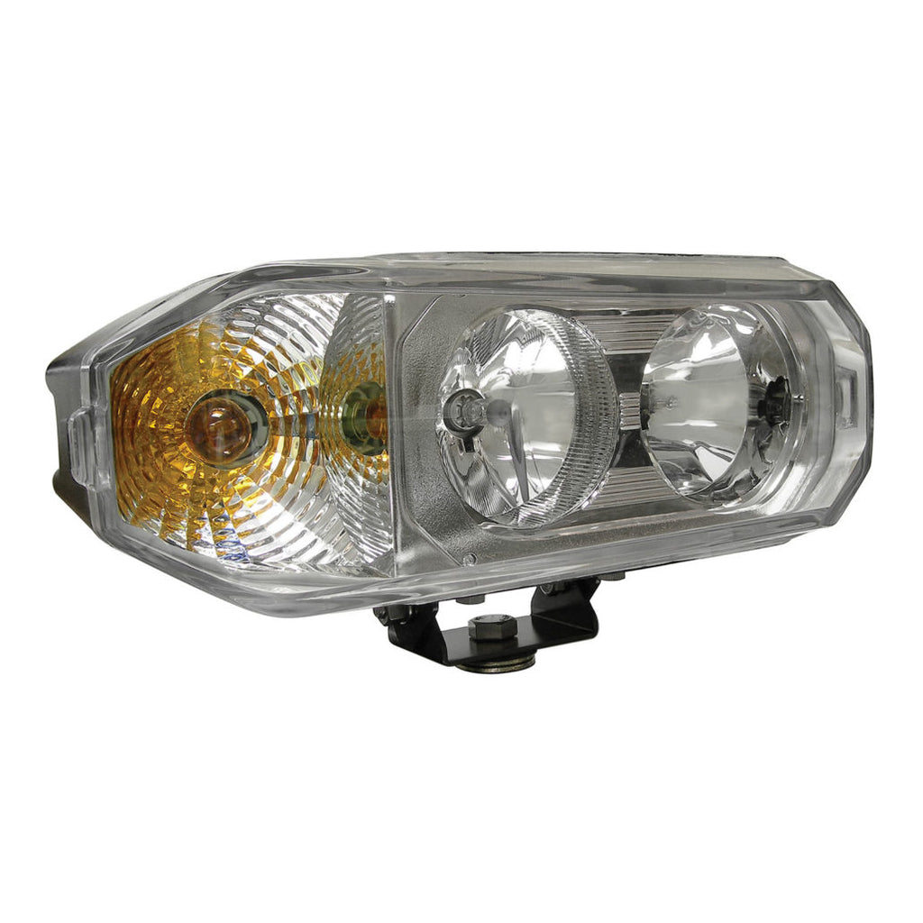 2-Bulb Combination Snow Plow Light Kit - 12v