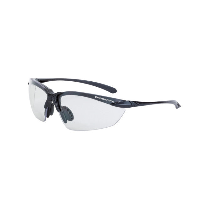 RADIANS Crossfire Sniper Premium Safety Eyewear