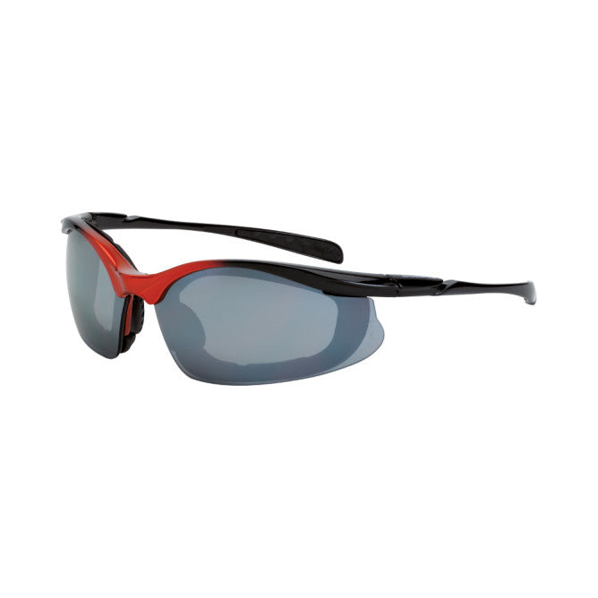 Crossfire Concept Foam Lined Safety Eyewear