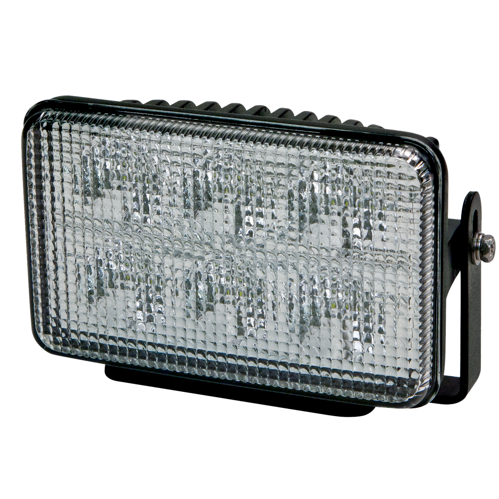 ECCO EW2300 SERIES RECTANGULAR LED