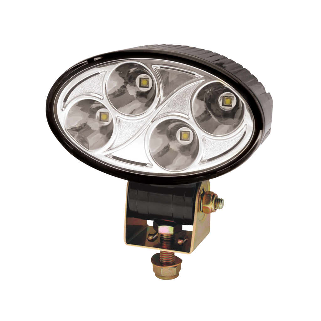 ECCO EW2340 SERIES OVAL LED