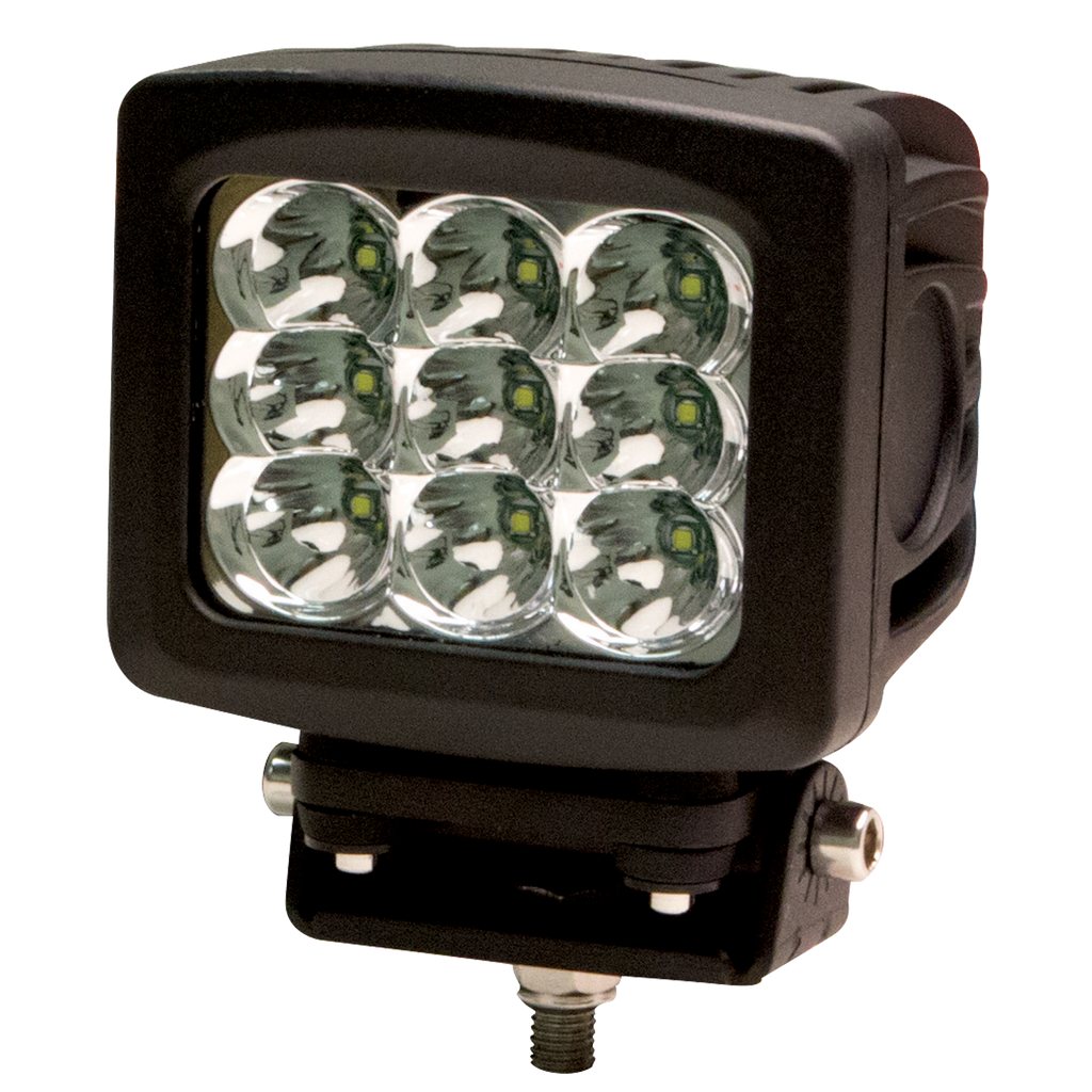 ECCO EW2510 SERIES SQUARE LED