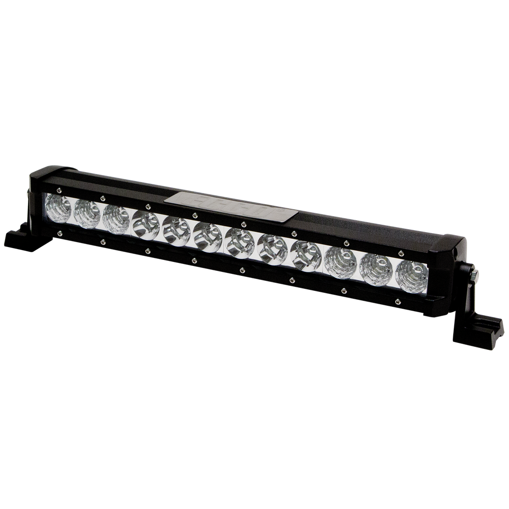 "ECCO EW3114 SERIES 14"" SINGLE ROW RECTANGULAR LED BAR"