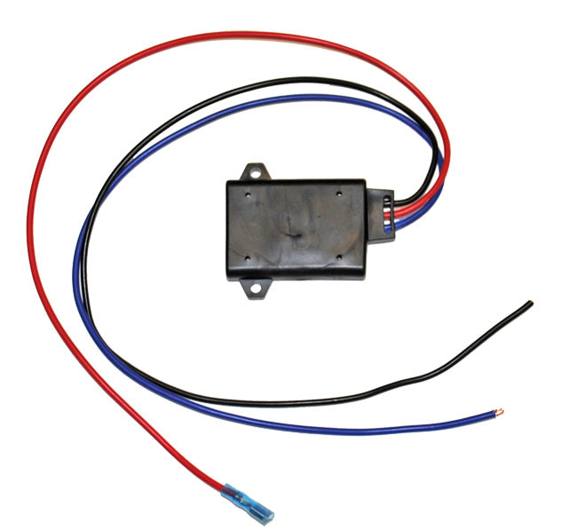 Battery Charger For 12V breakaway system