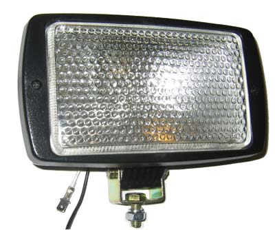 Work Light , 55 Watt Stud Mount