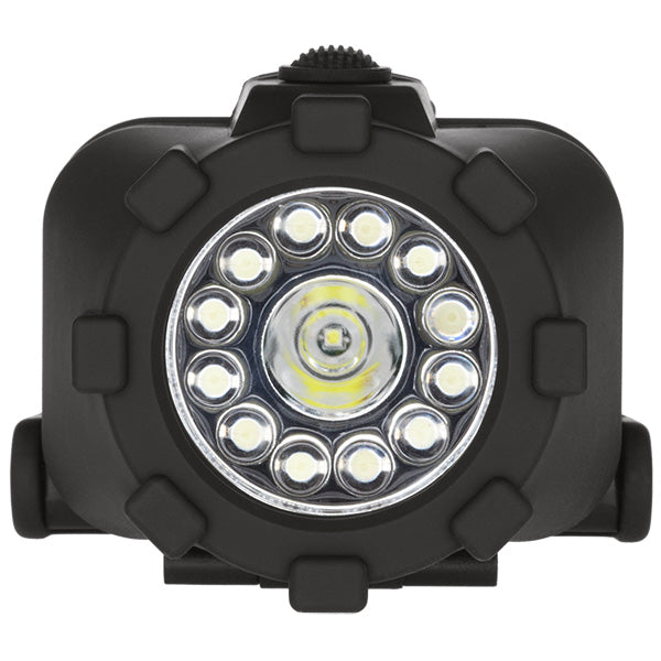 BAYCO NIGHTSTICK NSP-4604B Dual-Light™ Headlamp