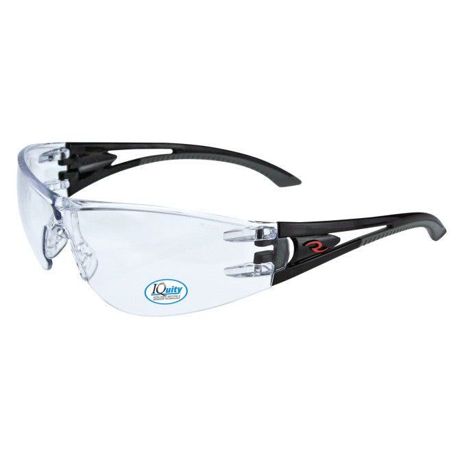 Radians Optima™ IQ - IQUITY™ Anti-Fog Safety Eyewear