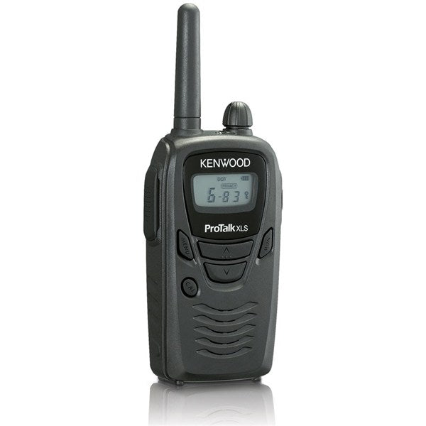 Kenwood FreeTalk XLS TK‑3230 Two‑way Radio ‑ UHF