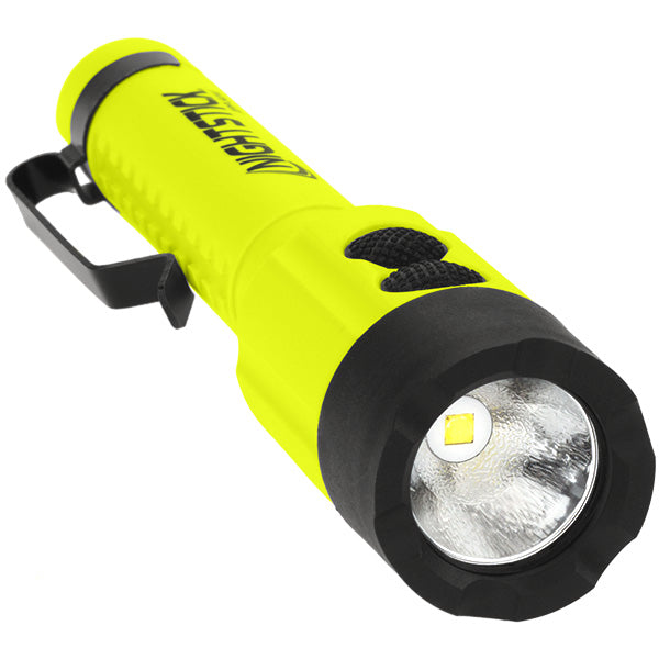 NIGHTSTICK XPP-5414GX-K01 X-Series Dual-Light™ Flashlight w/Tail Magnet & Multi-Angle Mount