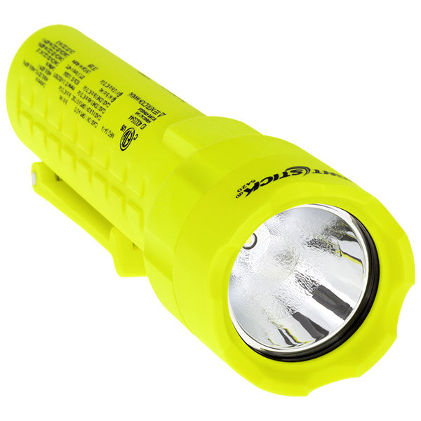 NIGHTSTICK XPP-5420 Intrinsically Safe Polymer Flashlight - Non-Rechargeable