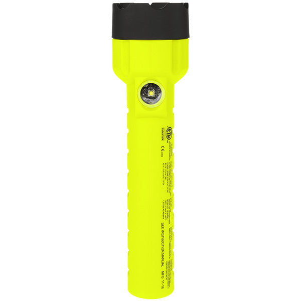 NIGHTSTICK XPP-5422 Intrinsically Safe Permissible Dual-Light™ Flashlight