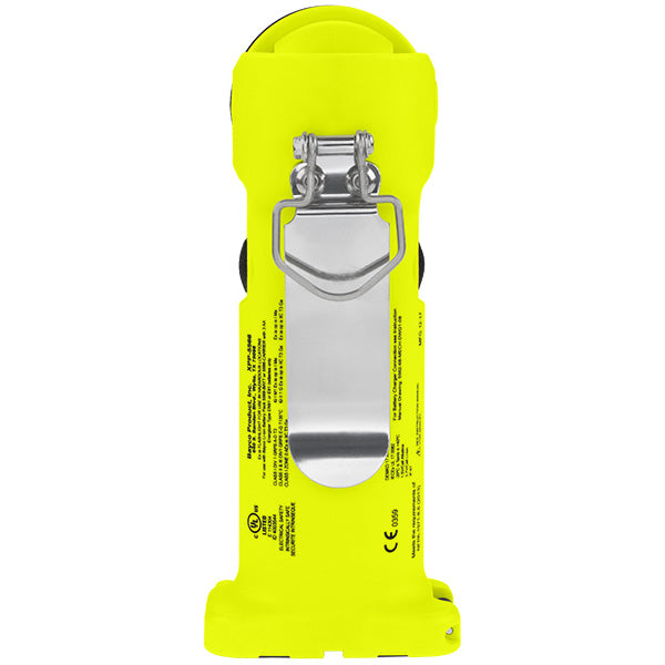 NIGHTSTICK XPP-5566 INTRANT Intrinsically Safe Dual-Light Angle Light