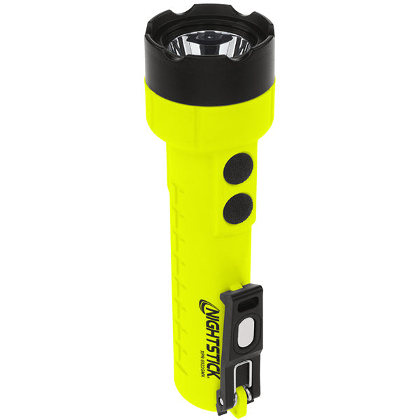 NIGHTSTICK XPR-5522GMX Intrinsically Safe Rechargeable Dual-Light™ Flashlight w/Dual Magnets