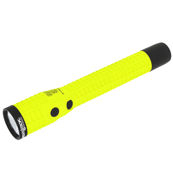 NIGHTSTICK XPR-5542GMX Intrinsically Safe Rechargeable Dual-Light™ Flashlight w/Magnet