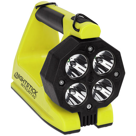 NIGHTSTICK XPR-5582 INTEGRITAS™ Intrinsically Safe Rechargeable Lantern
