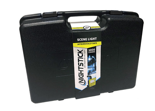 BAYCO NIGHTSTICK XPR-5592GCX Intrinsically Safe Rechargeable LED Scene Light Kit