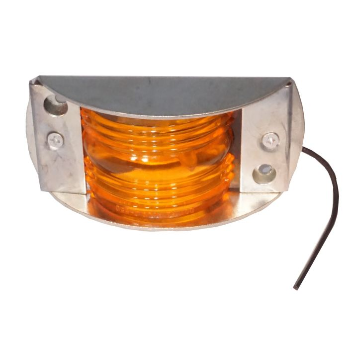 Armored Marker Light - More Colors - Transportation Safety