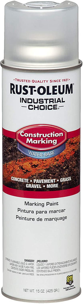 M1400 SYSTEM WATER-BASED Construction Marking Paint  (12PK)