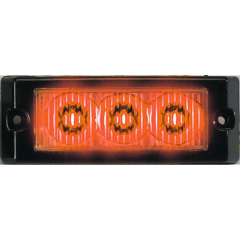 Code3 Led Auxiliary/warning Light Stick - Single Lighthead - 12 Patterns - Choose From 5 Colors - Transportation Safety