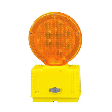 Cortina D-Cell Barricade Light Without Battery - Highway Safety