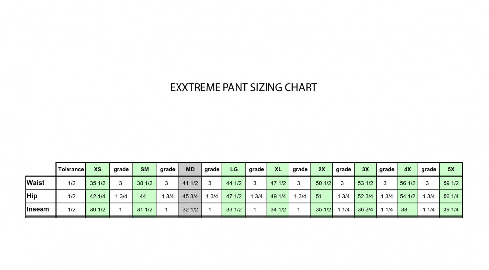 TRUE NORTH Dragonwear Exxtreme™ FR Pants GEN-II
