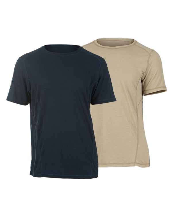 TRUE NORTH Power Dry® FR T-Shirt - Mens