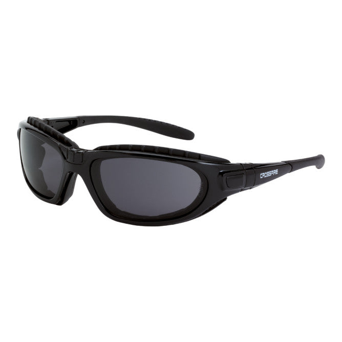 Crossfire Journey Man Foam Lined Safety Eyewear