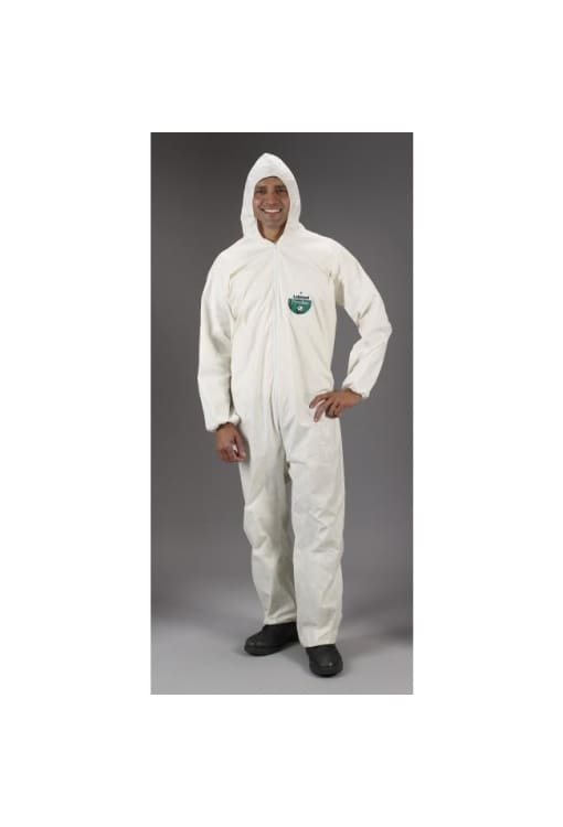 Lakeland Pyrolon Plus 2 Coverall W/ Hood - Clearance
