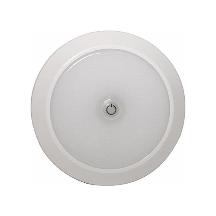 Led Interior Circular Switched - 5.5 - Transportation Safety