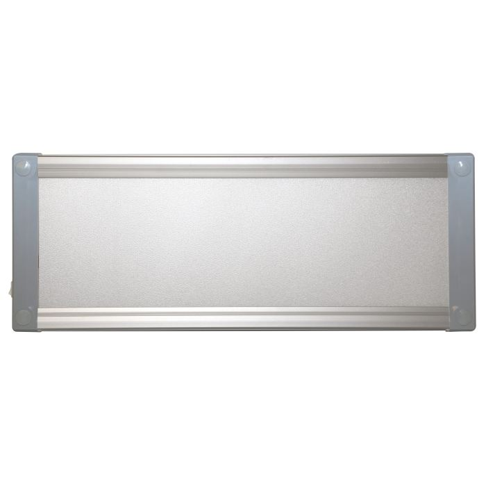 Led Interior Flat Panel Switched - 15X5.7 - Transportation Safety
