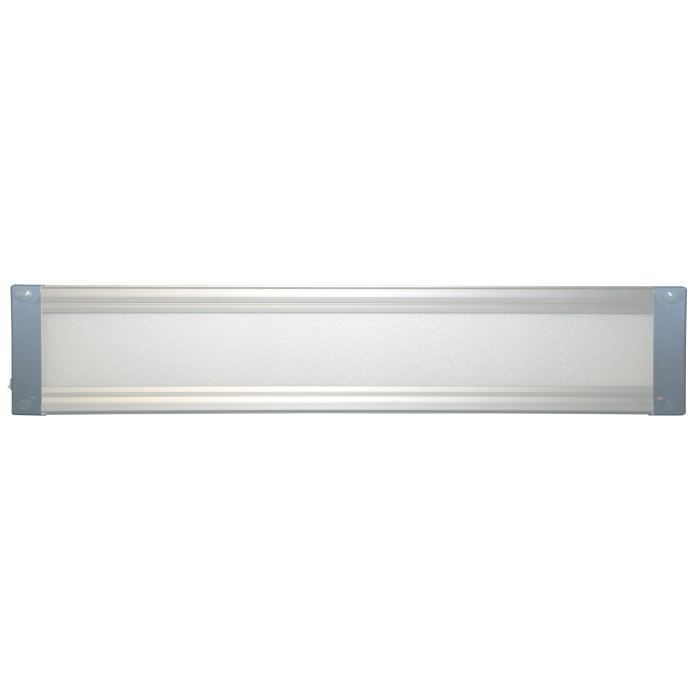 Led Interior Flat Panel Switched - 18X3.5 - Transportation Safety