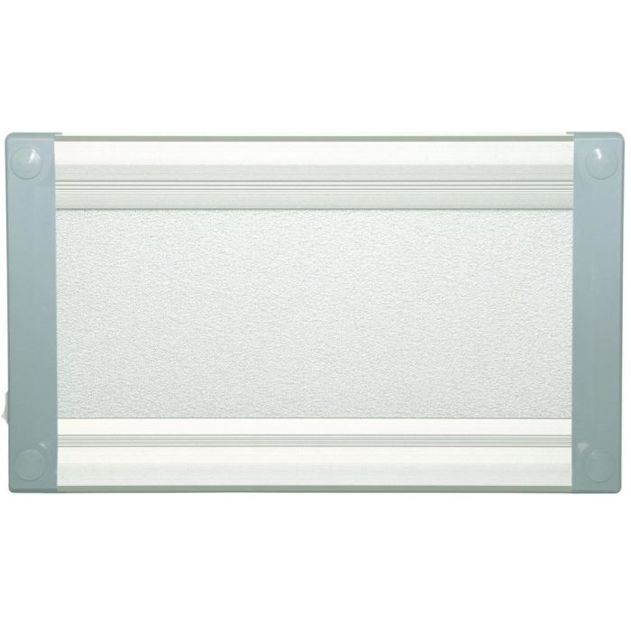 Led Interior Flat Panel Switched - 7X3.5 - Transportation Safety