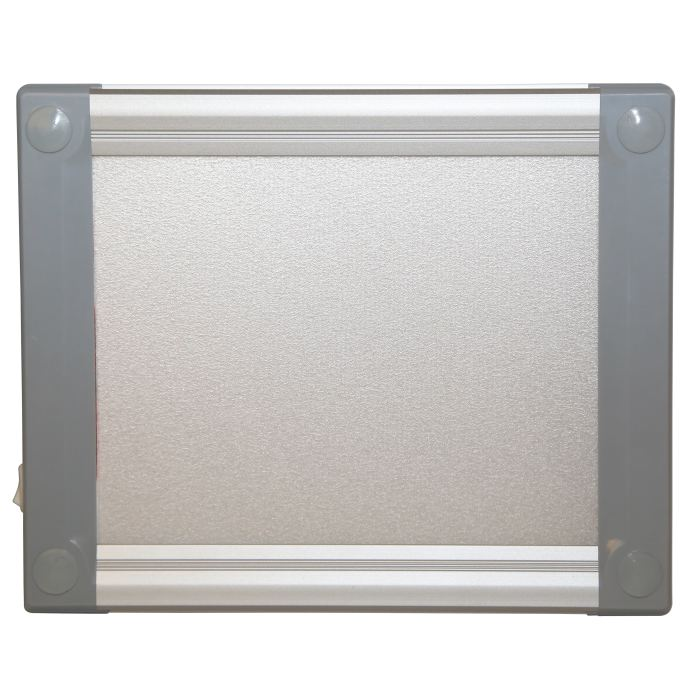 Led Interior Flat Panel Switched - 7X5.7 - Transportation Safety