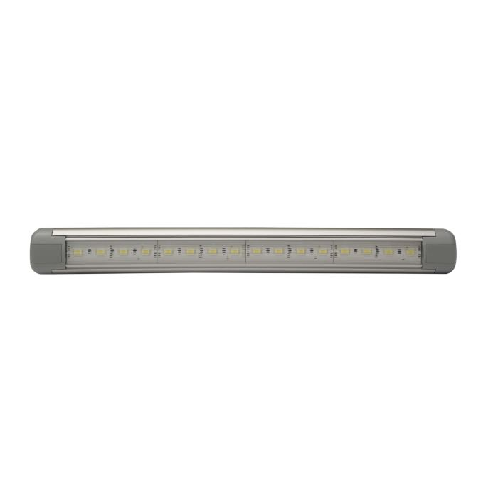 Led Interior Rectangular - 12 / Clear - Transportation Safety