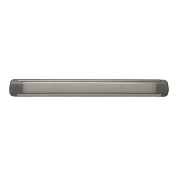 Led Interior Rectangular - 12 / Frosted - Transportation Safety