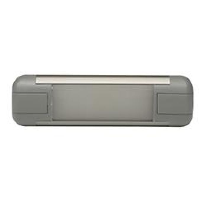 Led Interior Rectangular - 4.5 / Frosted - Transportation Safety