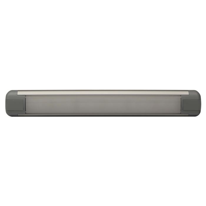 Led Interior Rectangular - 9.5 / Frosted - Transportation Safety