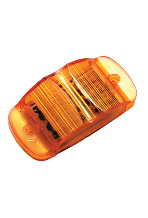 Led Marker Light Pc Rated 14 Diode - Transportation Safety