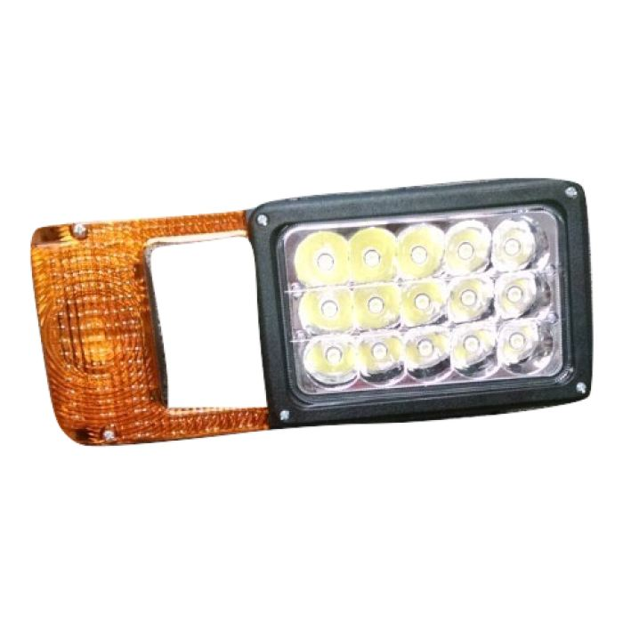 Led Snow Plow Lights - Transportation Safety