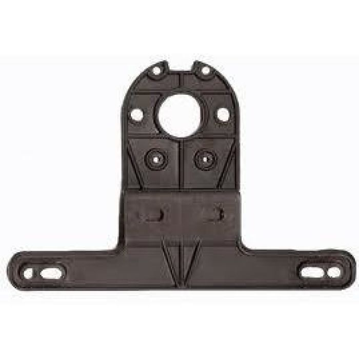 License Plate Bracket - Transportation Safety
