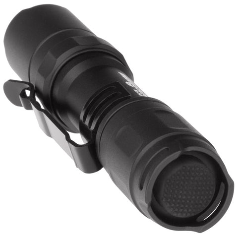 NIGHTSTICK - Mini-TAC Pro Flashlight - 1 AA