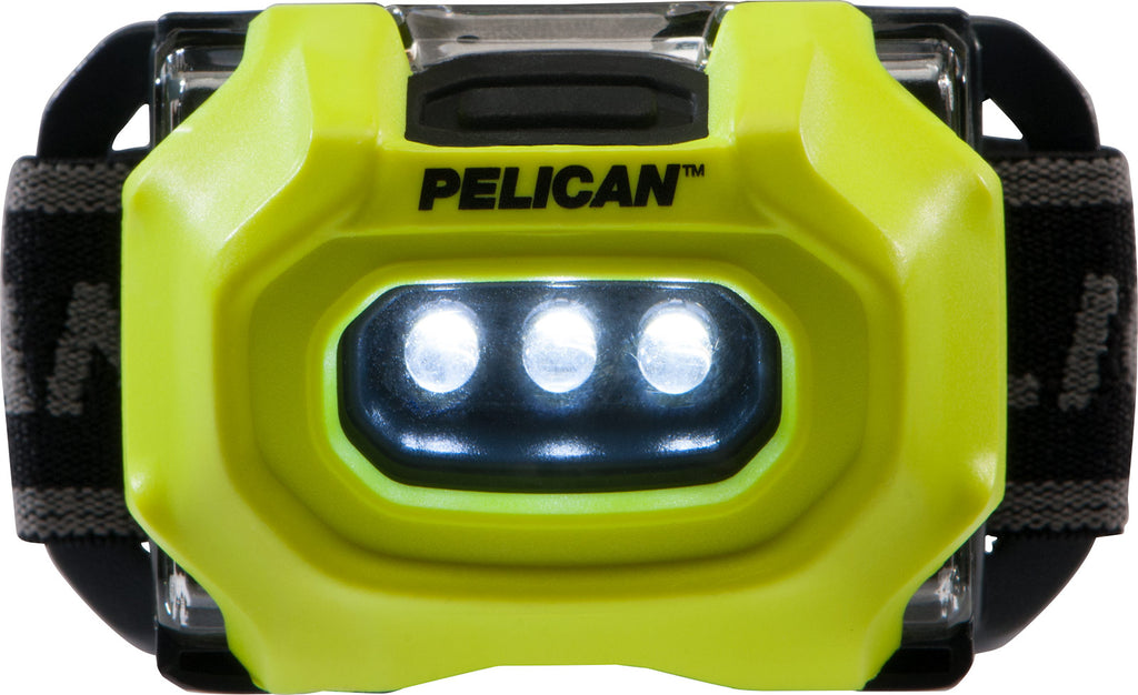 Pelican 2745 Headlamp