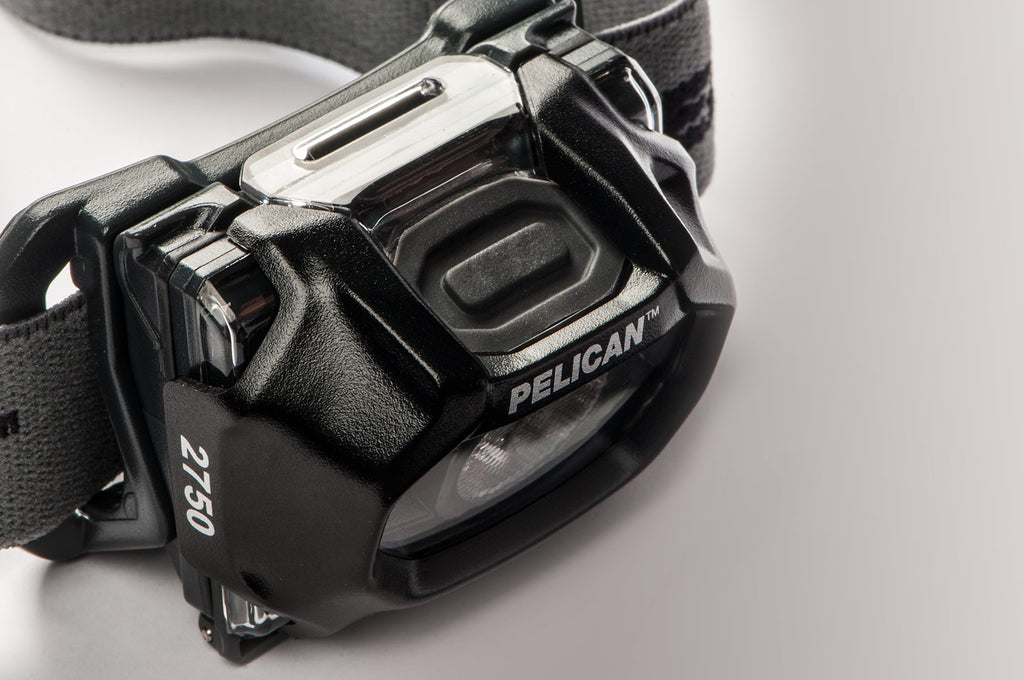 Pelican 2750 Headlamp