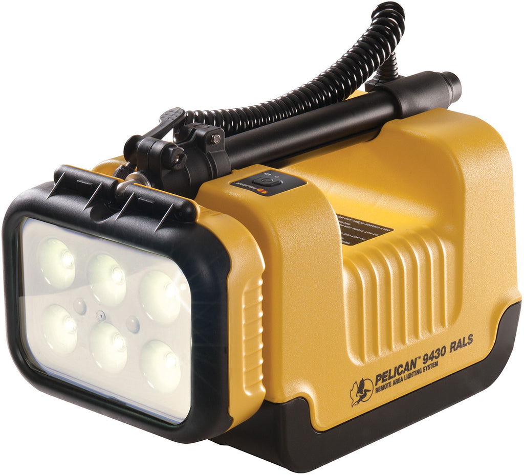 Pelican 9430 LED Remote Area Light