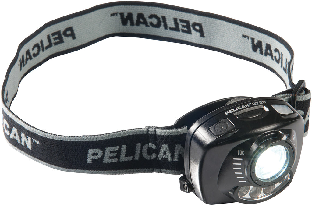 Pelican 2720 Headlamp