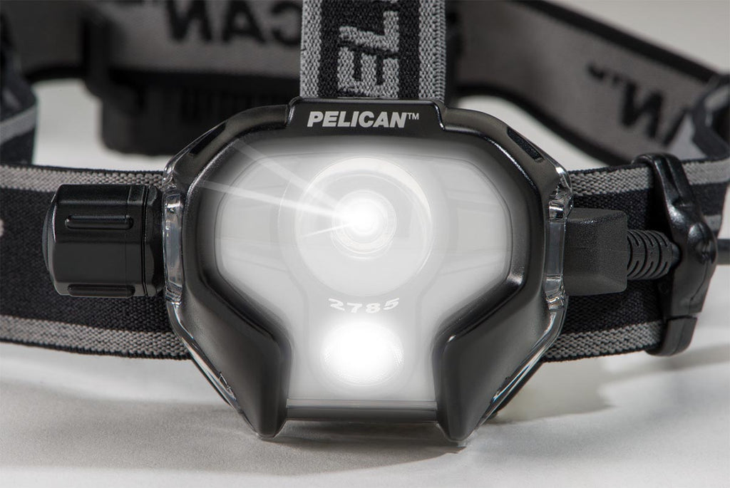Pelican 2785 Headlamp