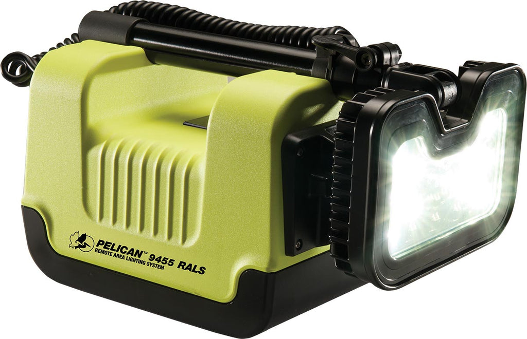 Pelican 9455 LED Remote Area Light