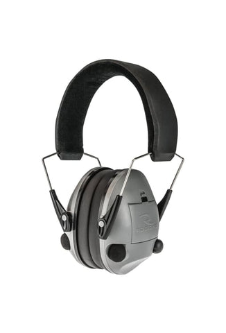Radians Retail Transverse Electronic Earmuff - Clearance
